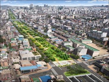 서울제물포터널 민간투자사업(1공구) 건설공사