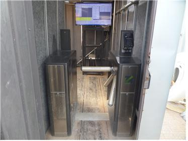 서울제물포터널 민간투자사업(2공구) 건설공사 안전점검일자  2017-08-07 모범유형 기타 안전관리