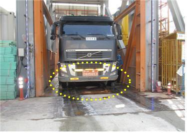 서부간선지하도로 민간투자사업(1공구) 안전점검일자  2017-09-08 모범유형 기타 안전관리